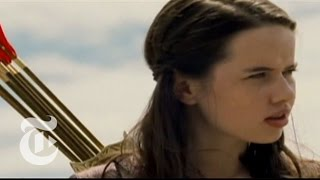 Trailer of The Chronicles of Narnia: Prince Caspian (2008)