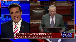 Stop the Tape! Liberals Attacking our Constitutional Rights
