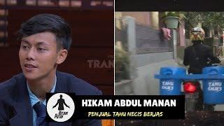VIRAL! Penjual Tahu Necis Berjas Bak Eksekutif Muda   HITAM PUTIH (17/10/18) Part 1