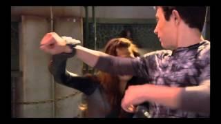 Lab Rats  Bionic Showdown Bionic Battle