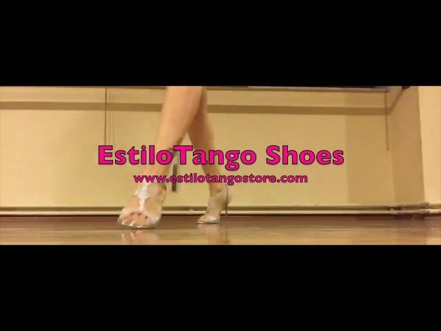 EstiloTango Ayakkabısı/Belinda