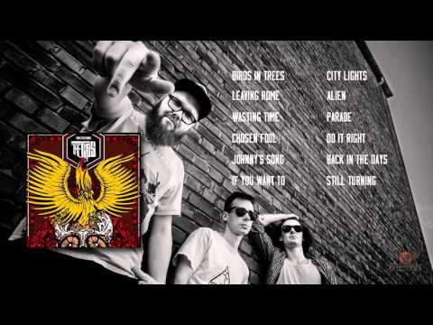 Download THE TiPS - TWISTS'N'TURNS (Official Full Album Stream) HD Video