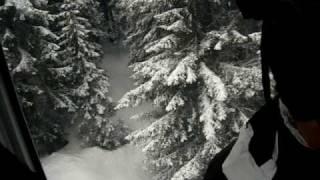 preview picture of video 'götzens elektrogondel'