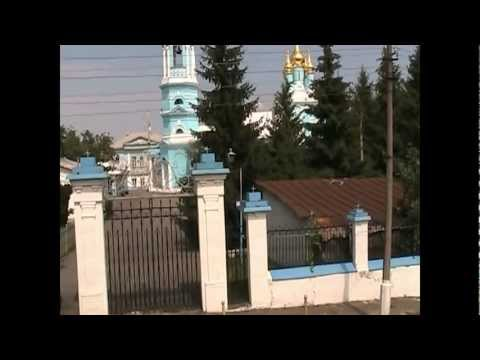 Церковь у онкологической больницы