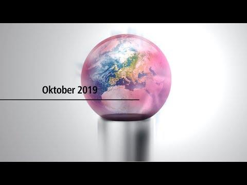 Welt der Präzision // Oktober