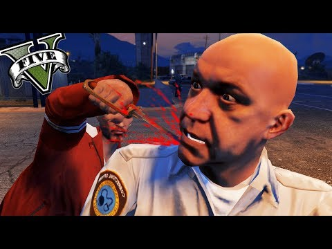 GTA V Online - MISIÓN SUPER SIGILOSA!! - NexxuzHD