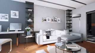 Interior Design and Architecture in Virtual Reality