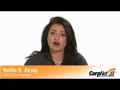Video The Benefits of an S Corporation