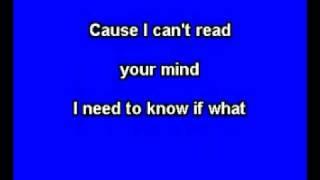 Enrique Iglesias Dont Turn Of The Lights Karaoke
