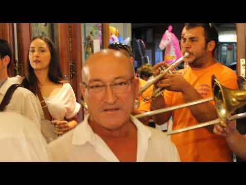 Video 4 de Charanga Los Coruchitos