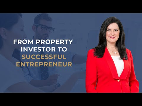 , title : 'Business Turnaround : From property investor to successful entrepreneur | DG Institute (2019)