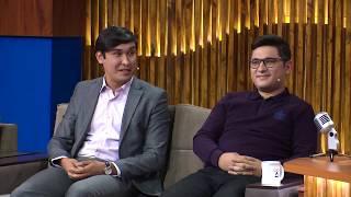 MTV Show - Abror Samig