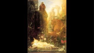 The Art of Gustave Moreau