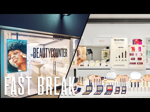 , title : 'Is This the Future of Beauty Retail? | Fast Company