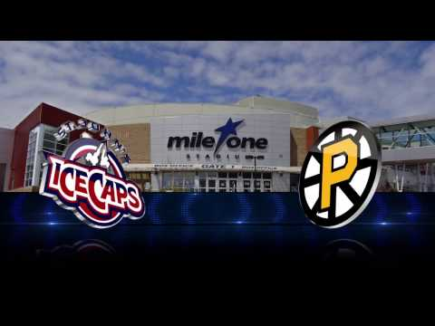 Highlights | Bruins 2 vs. IceCaps 1