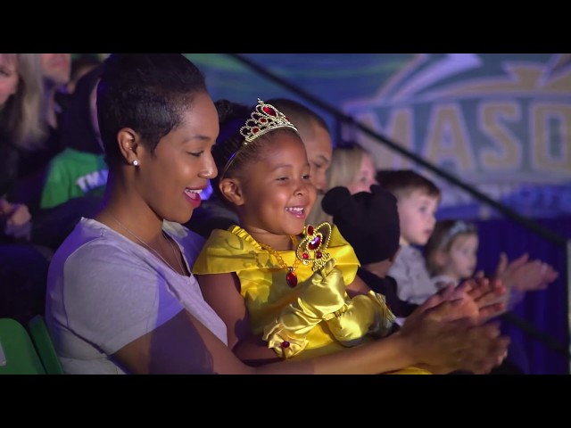 Dare to dream disney on ice vip dallas at american airlines center disney on ice video youtube video m4hsunfo