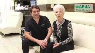 Видеоотзыв: SMAS подтяжка лица и шеи. Пластический хирург Адмакин Александр Леонидович