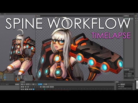 spine workflow
