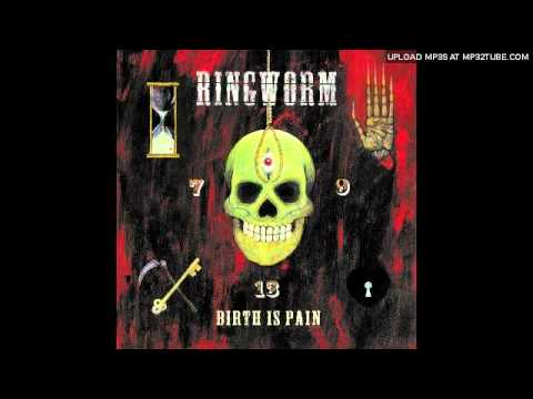Ringworm - Birth Is Pain online metal music video by RINGWORM