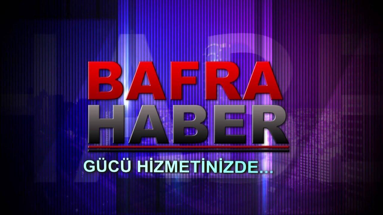 Bafra Haber - www.bafrahaber.com internet gazetesi