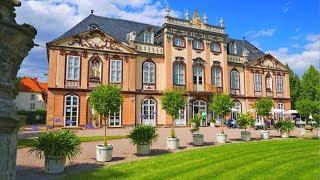 Konzerte in Molsdorf und Altenburg