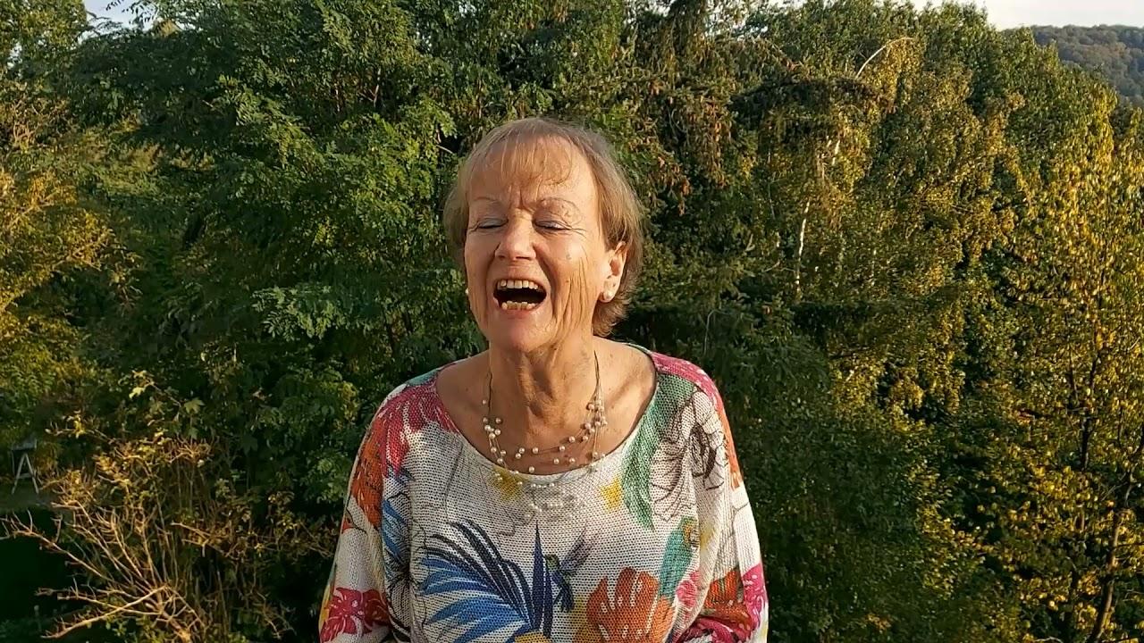 Das 25. Jubiläum von GDZ (Frau Gisela Heil )