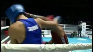 welter 69kg r16 sapiyev serik kaz vs suzuki yasuhiro jpn 2011 aiba world champs