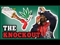 Smoking Weed And Drinking Beer The Knockout Weed Challenge