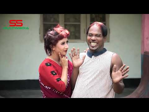 ভাবির সপ্ন দোষ । ডিজিটাল ভাদাইমা l Digital Vadaima New Koutuk l Bangla Comedy Vi HD