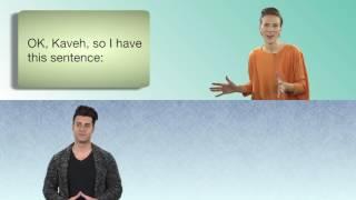 Everyday Grammar: Prepositional Phrases