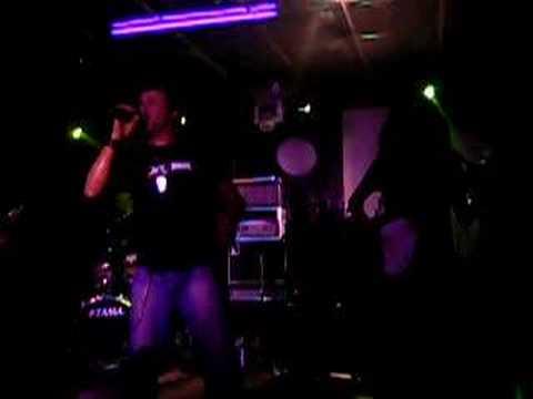 ECO - Un minuto (HARD N ´HEAVY, Vigo 2/11/07)