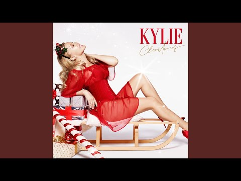Kylie Minogue - I'm Gonna Be Warm This Winter - Christmas Radio