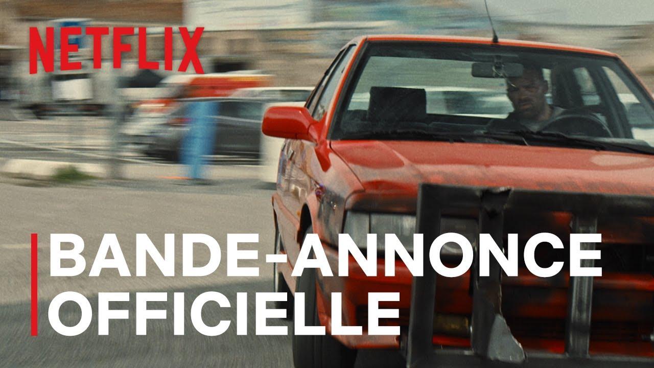 Трейлер французского боевика Netflix «Потерянная пуля»