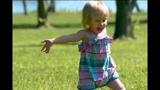 Baby Shark Helps Spina Bifida Patient Walk
