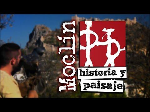 Pueblos de Moclín. Un municipio con mucha historia y mucho que ver