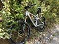 Bikepark Zau[:ber:]g Semmering