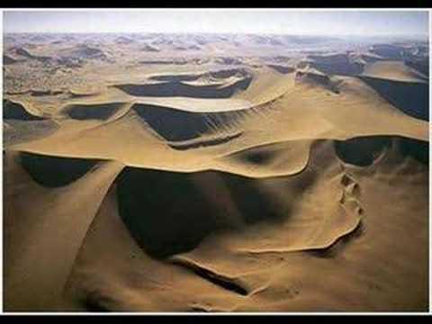 The Desert Song cover