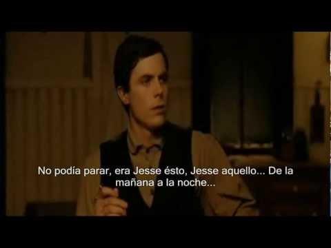 Trailer El asesinato de Jesse James por el cobarde Robert Ford