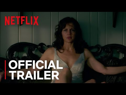 Gerald's Game (Trailer)