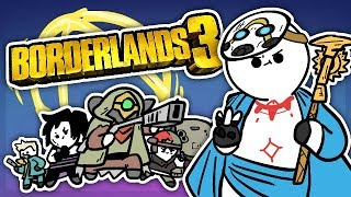 Borderlands 3 - The Looter Shooter We Needed