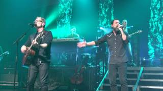 Steven Curtis Chapman w/ Third Day Live: Lord Of The Dance (Carmel, IN - 5/4/16)