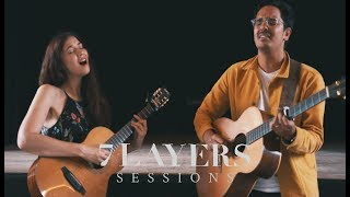 Lisa Hannigan & Luke Sital Singh    Prayer For The Dying   7 Layers Sessions #93