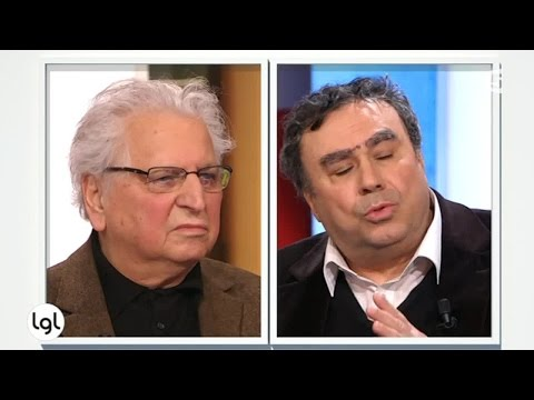 Vidéo de René-Victor Pilhes