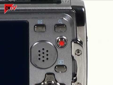 Digitalkamera: Olympus Mju Tough 6020 | Computerwoche TV