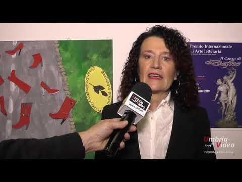 Il Canto di Dafne intervista a Lolita Rinforzi