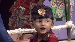 Download Video Aksi Dalang Cilik Bikin Gemes! | Little Big Shot Indonesia #2 (3/4) GTV 2017 MP3 3GP MP4