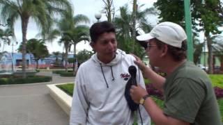 preview picture of video 'EL PULPO PAUL. y  EL HINCHA OPINA'