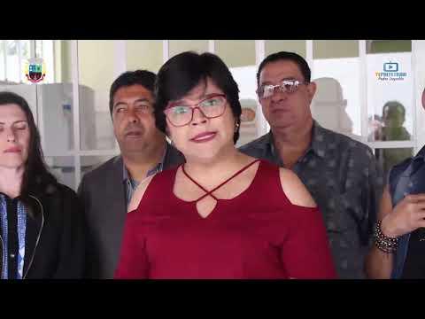 O Secretário de saúde Fabrício Simões fala sobre a importância do CRER SER