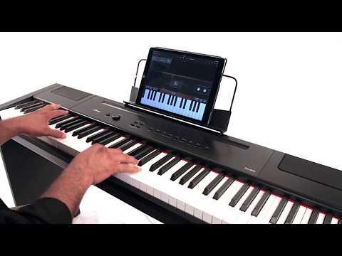 Artesia PA88H Hammer Action 88 Key Portable Digital Piano