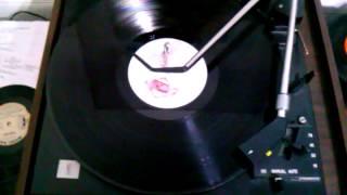 Madison blues! Fleetwood Mac